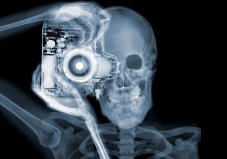 в рентгеновском диапазоне